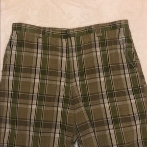 Columbia Plaid Shorts-Offer/Bundle to Save